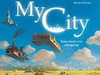 Vorschaubild zu Spiel My City