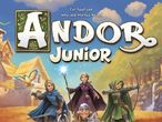 Vorschaubild zu Spiel Andor Junior