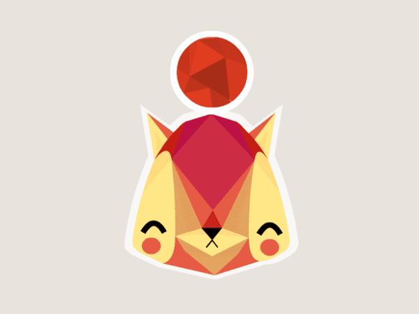 Bild zu Denken-Spiel Cat named Soko