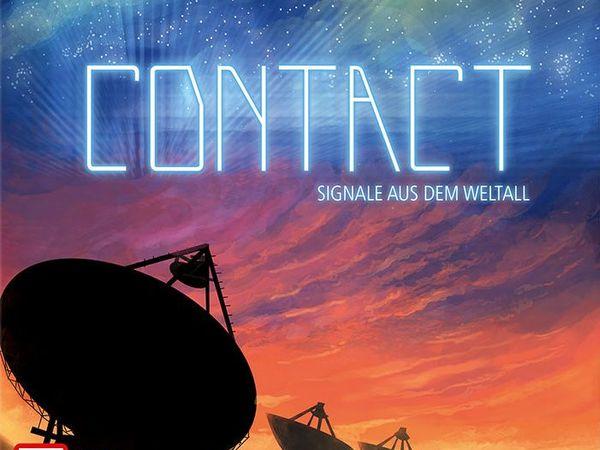 Bild zu Alle Brettspiele-Spiel Contact