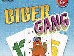Vorschaubild zu Spiel Biber-Gang