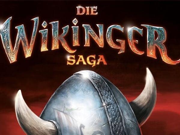 Bild zu Alle Brettspiele-Spiel Die Wikinger Saga
