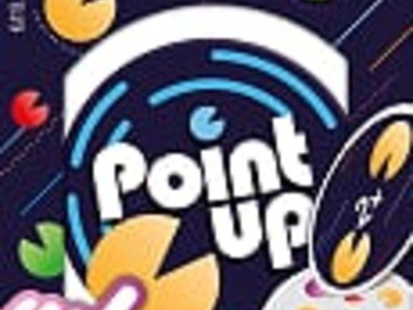 Bild zu Alle Brettspiele-Spiel Point Up