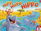 Vorschaubild zu Spiel Hipp Hopp Hippo