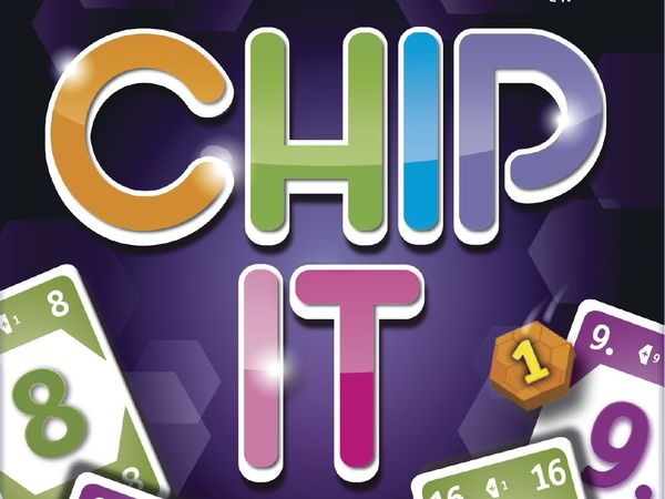 Bild zu Alle Brettspiele-Spiel Chip It
