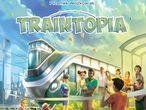 Vorschaubild zu Spiel Traintopia