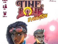 Timebomb: Evolution