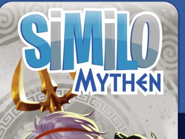 Bild zu Alle Brettspiele-Spiel Similo: Mythen