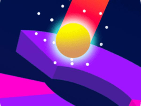 Bild zu Geschick-Spiel Helix Blitz