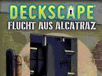 Vorschaubild zu Spiel Deckscape: Flucht aus Alcatraz