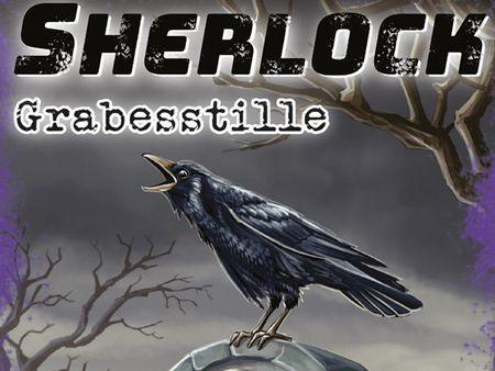 Sherlock: Grabesstille