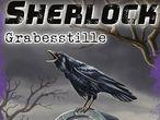 Vorschaubild zu Spiel Sherlock: Grabesstille