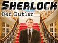 Alle Brettspiele-Spiel Sherlock: Der Butler spielen