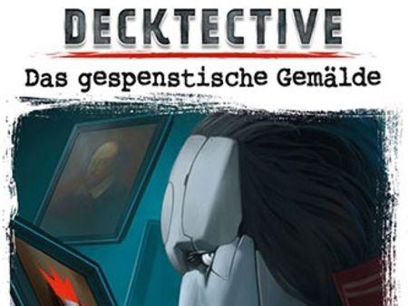 Decktective: Das gespenstische Gemälde