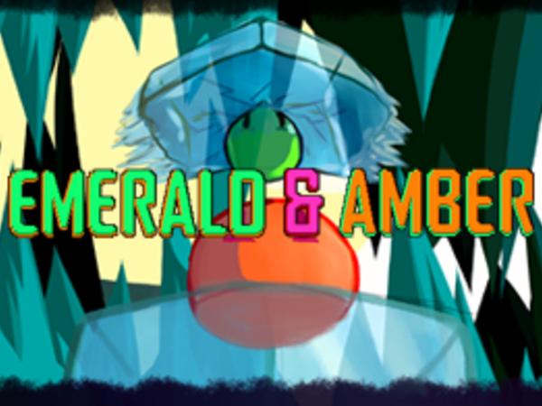 Bild zu Denken-Spiel Emerald and Amber