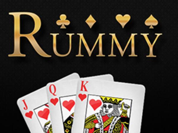 Bild zu Karten & Brett-Spiel Rummy