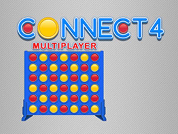 Bild zu Denken-Spiel Connect 4