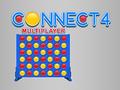 Denken-Spiel Connect 4 spielen