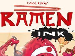 Ramen Ink