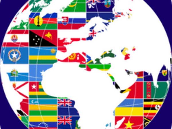 Bild zu Denken-Spiel Flags Maniac