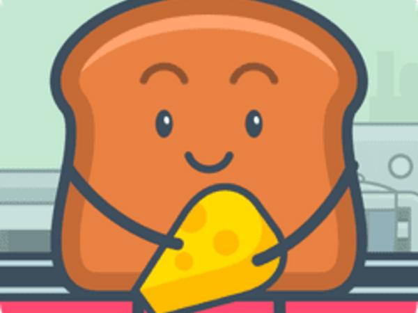 Bild zu Denken-Spiel Bread Pit