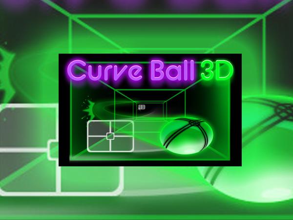 Bild zu Geschick-Spiel Curve Ball 3D