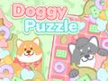 Denken-Spiel Doggy Puzzle spielen