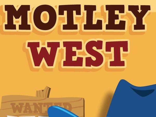 Bild zu Alle Brettspiele-Spiel Motley West