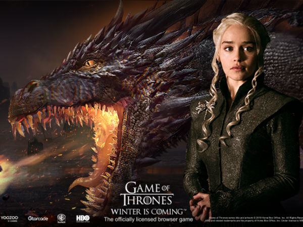 Bild zu Jackpot-Spiel Game of Thrones Winter is Coming