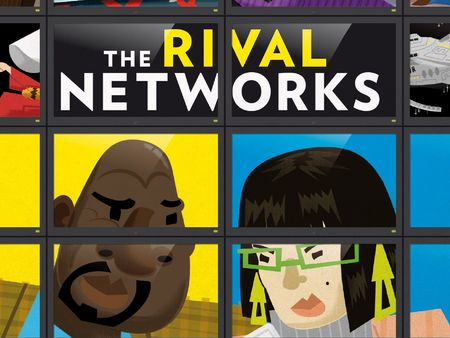 The Rival Networks