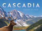 Vorschaubild zu Spiel Cascadia