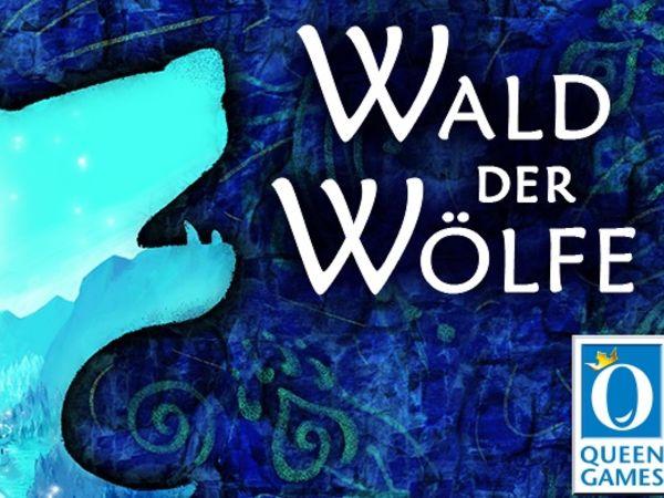 Bild zu Alle Brettspiele-Spiel Wald der Wölfe