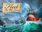 Vorschaubild zu Spiel Fleet: The Dice Game (deutsche Edition)