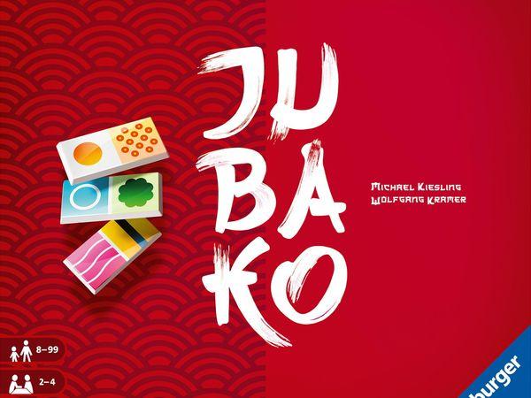 Bild zu Alle Brettspiele-Spiel Jubako