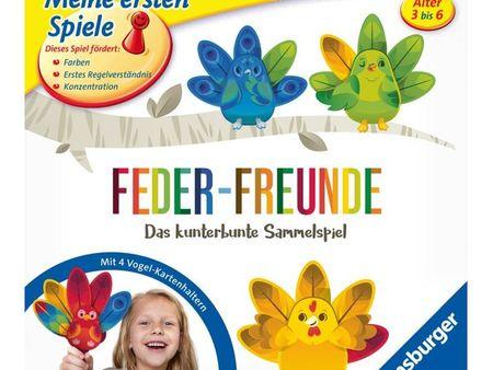 Feder-Freunde