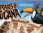 Vorschaubild zu Spiel Trails of Tucana (deutsche Edition)