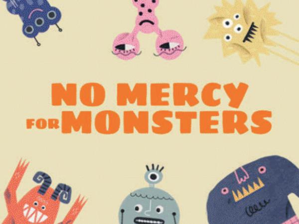 Bild zu Alle Brettspiele-Spiel No Mercy for Monsters