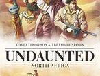 Vorschaubild zu Spiel Undaunted: North Africa