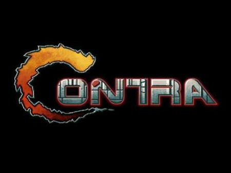 Contra: The Board Game