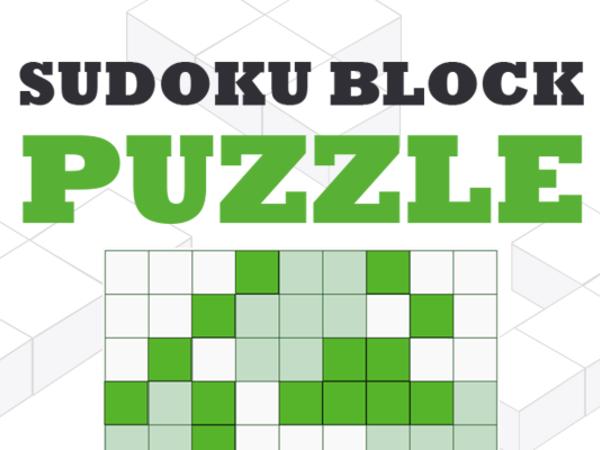 Bild zu Denken-Spiel Sudoku Block Puzzle