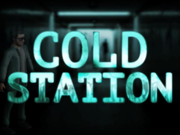 Bild zu Action-Spiel Cold Station