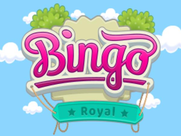 Bild zu Top-Spiel Bingo Royal