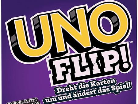 Uno Flip Anleitung