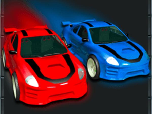 Bild zu Rennen-Spiel Street Driver