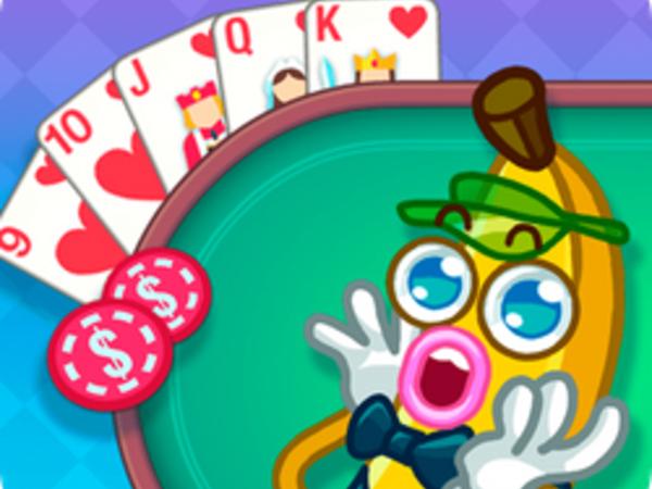 Bild zu Karten & Brett-Spiel Banana Poker