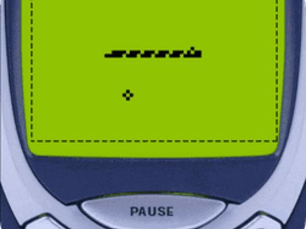 Bild zu Top-Spiel SnakeBit 3310