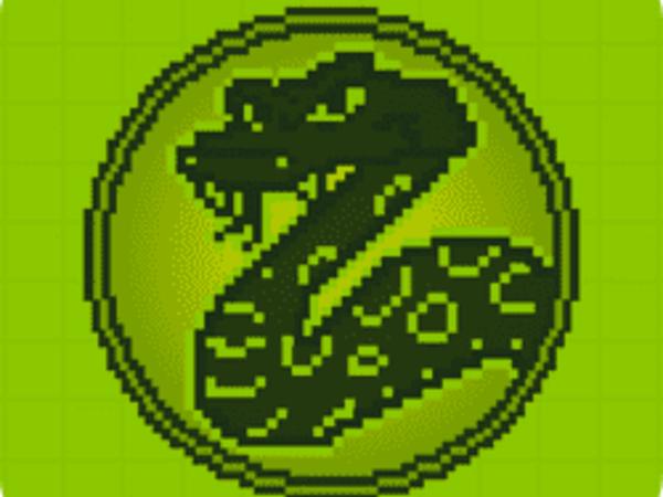 Bild zu Klassiker-Spiel Classic Snake HTML5