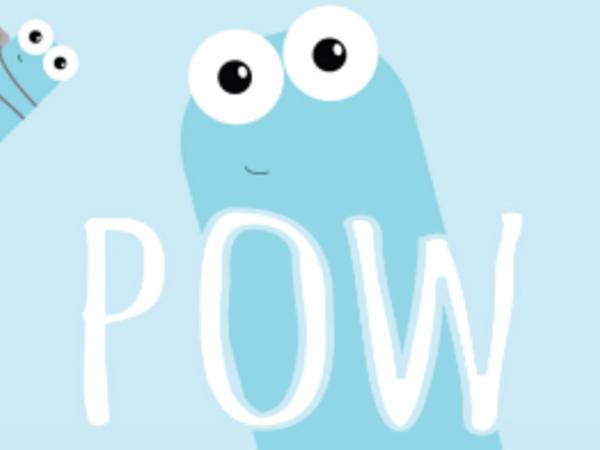 Bild zu Mädchen-Spiel Pow Pet