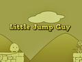 Neu-Spiel Little Jump Guy spielen