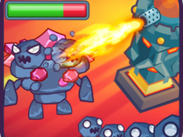 Bild zu Strategie-Spiel King Rugni Tower Defense